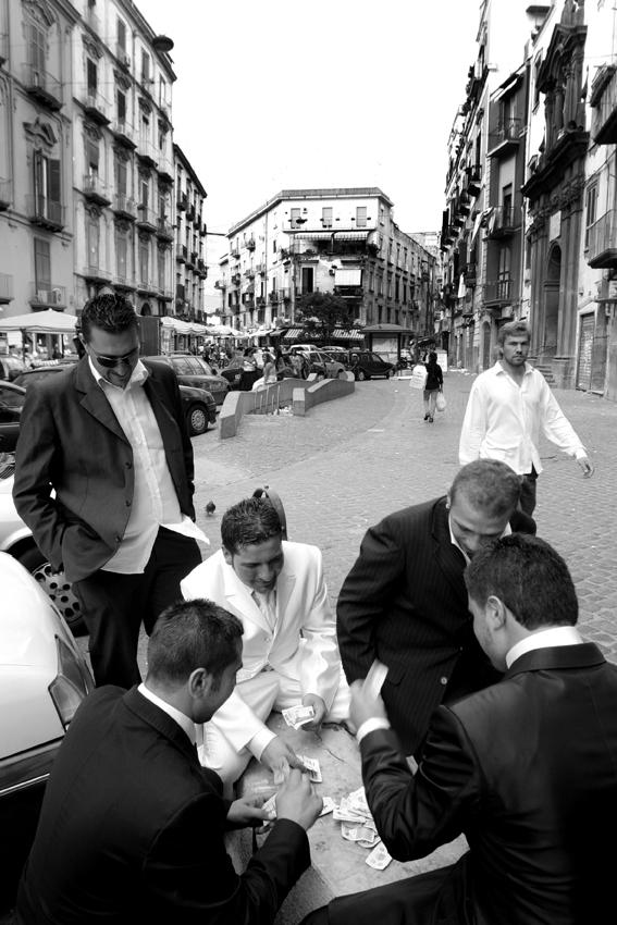 Napoli città d'arte Spaccanapoli  (33)