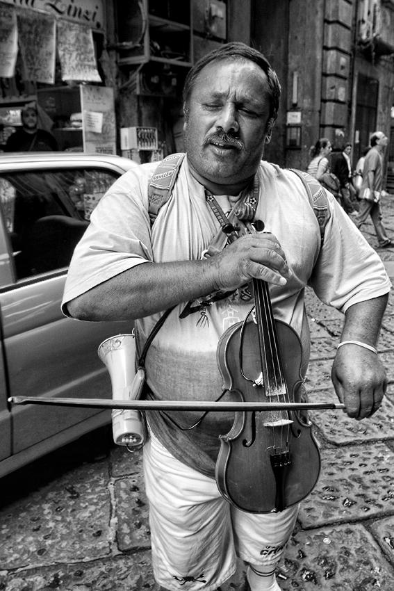 Napoli città d'arte Spaccanapoli  (80)
